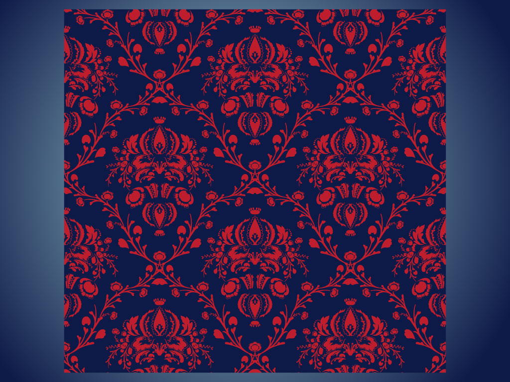 Royal Textile Pattern