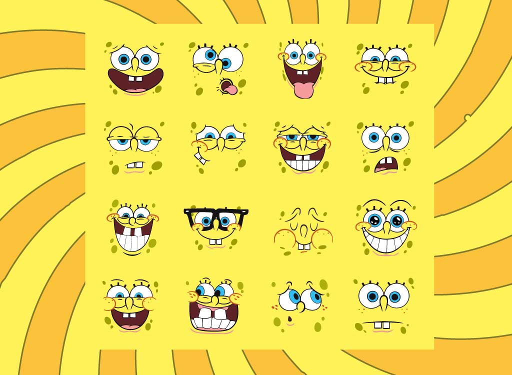 Invented by famous cartoonist stephen hillenburg the story of the