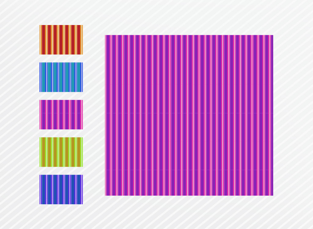 Stripes Vector Pattern
