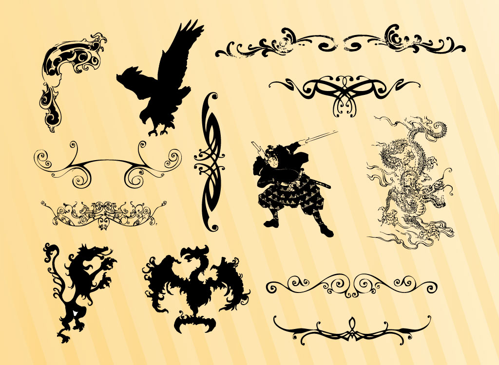 Tattoo Graphics