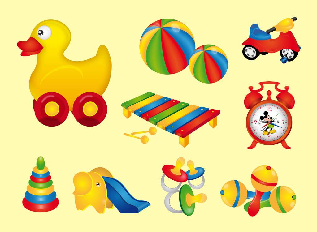 free toys information