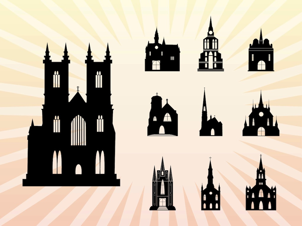Vector Churches