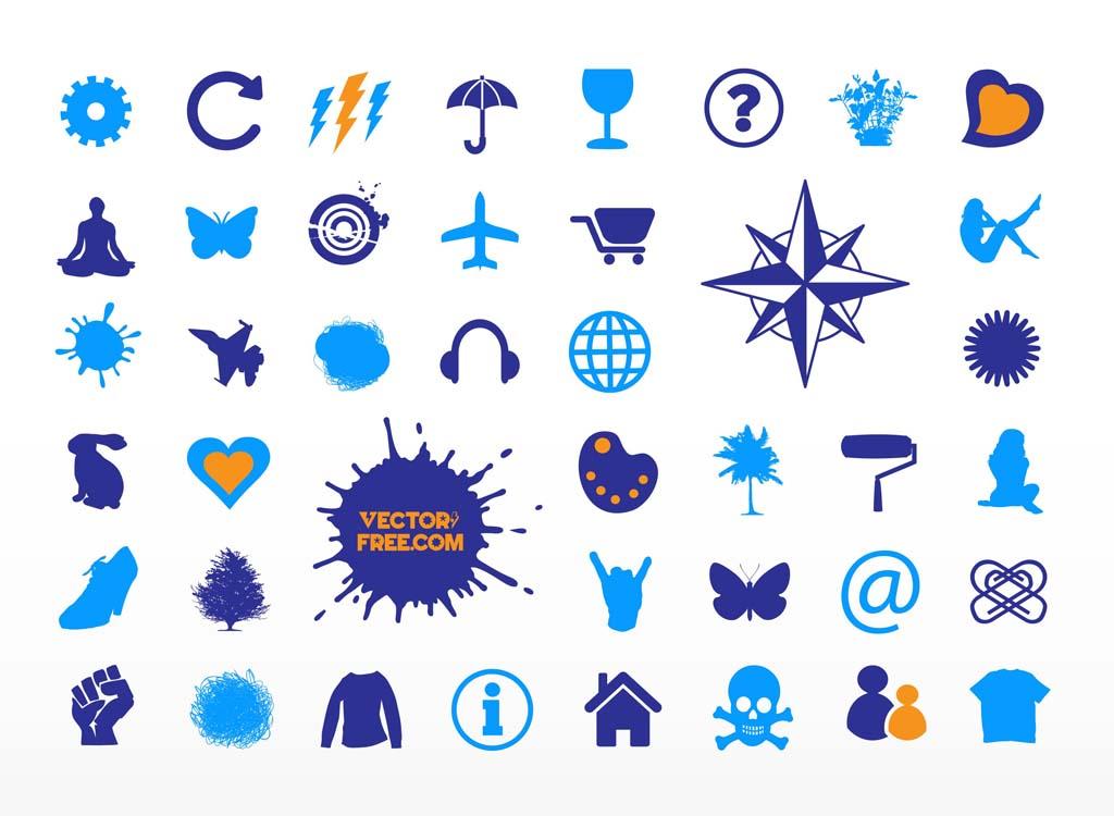 vector images symbol