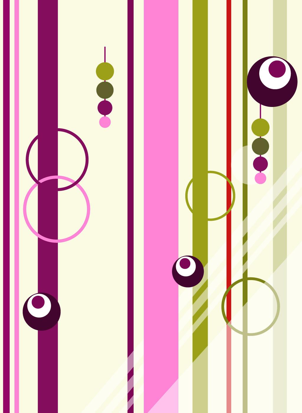 Vertical Line Design : Vertical stripes design