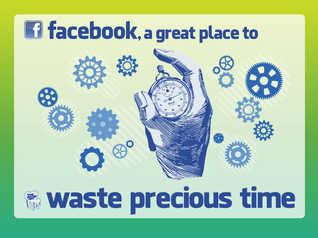 is facebook a waste of time Love is a waste of time, quetta, pakistan 33k likes no love no tension.