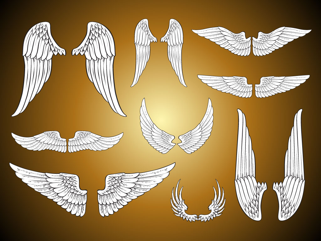 Wing Pairs