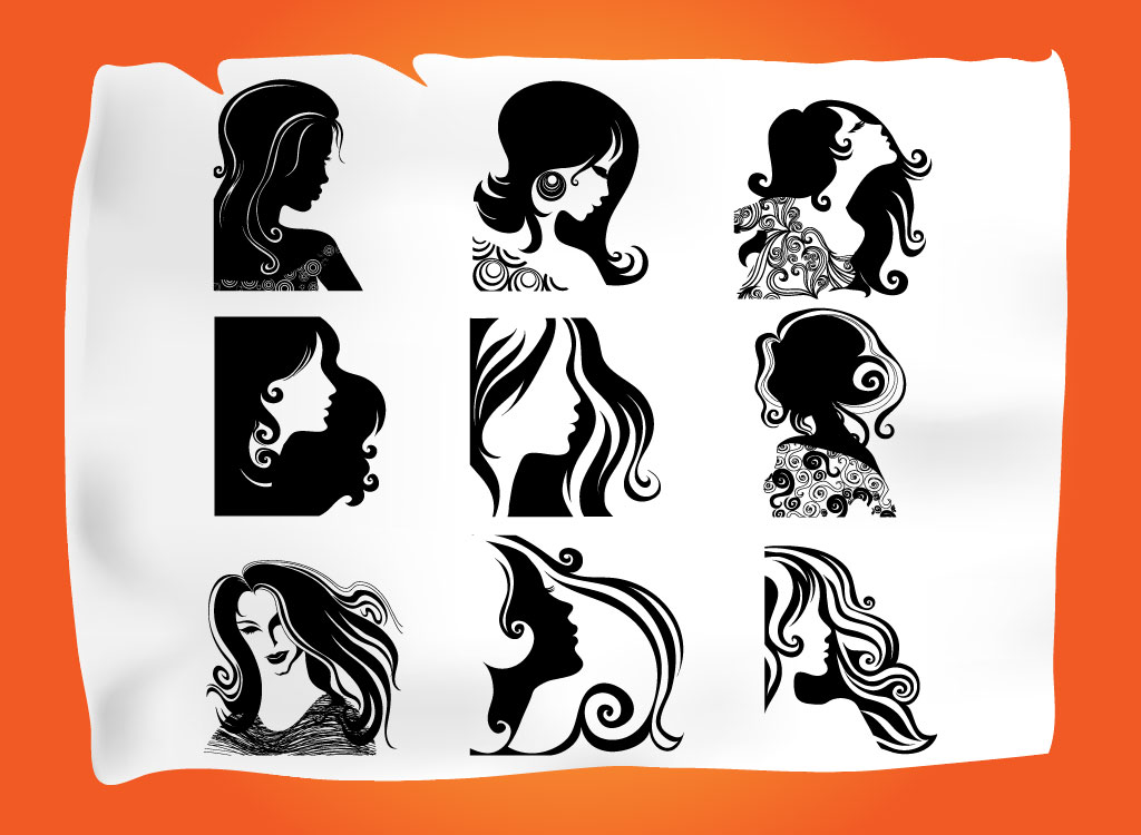 beauty shop clip art free - photo #45